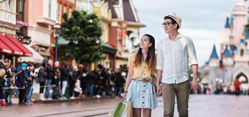 健康檢查及香港迪士尼套票優惠