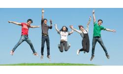 青年標準健康檢查計劃
