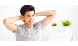 Man's Standard A1 Health Check
