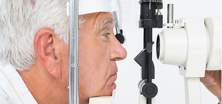 眼耳口鼻針對性健檢