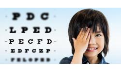 度數檢查/眼鏡驗配處方 (香港註冊一級視光師主理)