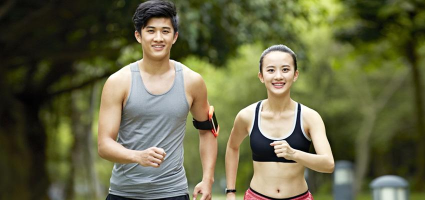 飲食與運動基因解碼檢查 (男性/女性均適用)