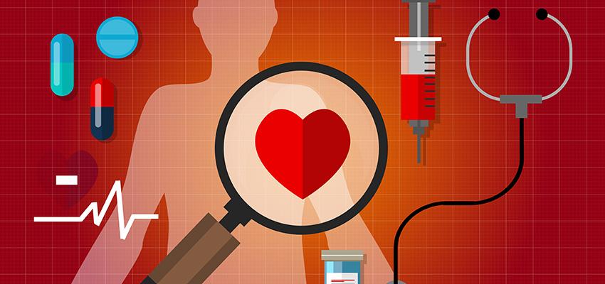 心腦血管健康檢查