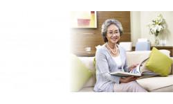 女性針對性長者健康檢查計劃