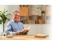 Target Made For Elderly Man Health Check Plans