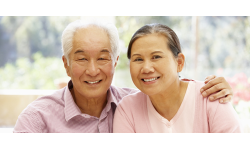 銀髮族標準健康檢查計劃