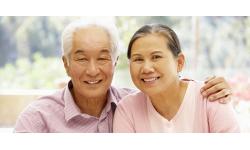 Elderly Standard Health Check