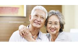 銀髮族卓越健康檢查計劃
