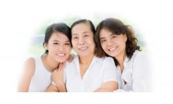 二人同行:女性智選A3健康檢查